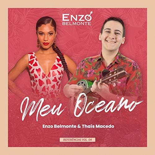 Enzo Belmonte & Thais Macedo