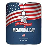 Barber Cape Memorial Day Professional Salon Hair Cutting Capes For Hair Stylist Waterproof Haircut Hairstylist Clients Hairstylist Capes For Adult Men Women Kids