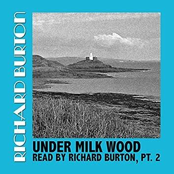 Under Milk Wood Read By Richard Burton, Pt. 2