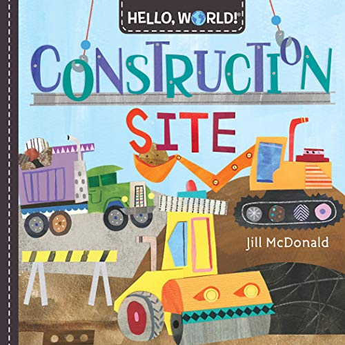 Hello, World! Construction Site (English Edition)