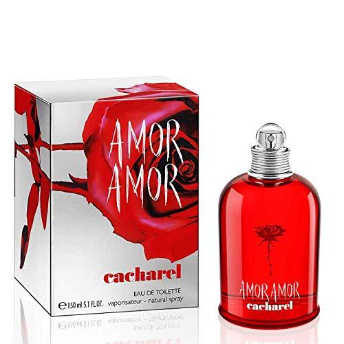 Cacharel - Amor Amor - Eau de Toilette - EdT - 150ml