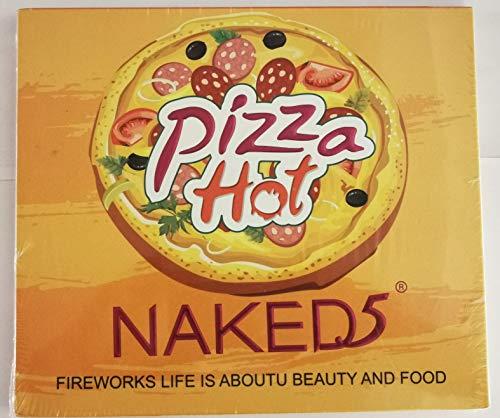 Brochas Maquillaje Naked marca Naked