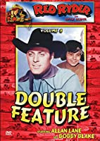 Red Ryder Double Feature 8 [DVD] [Import]