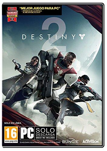 Destiny 2 - Edición Estándar (Código Digital)