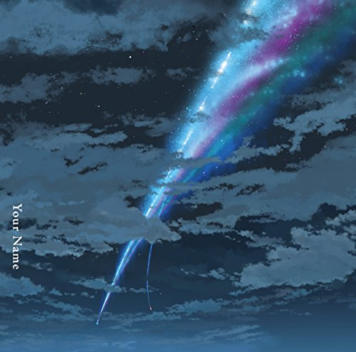 [Album]君の名は。 – RADWIMPS[FLAC + MP3]