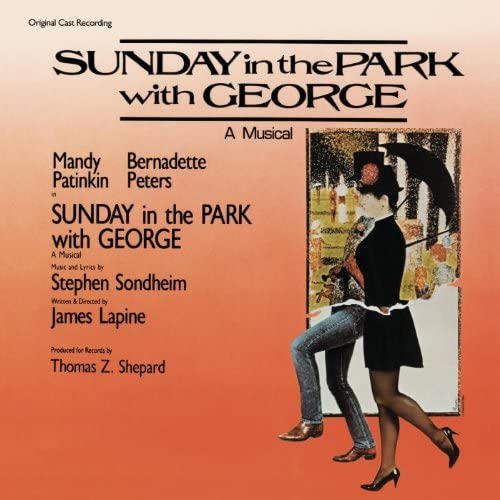 Original Broadway Cast of Sunday in the Park with George