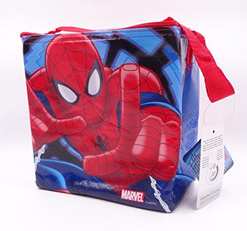 Marvel - Bolsa nevera spiderman 5.5l