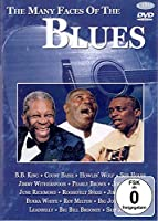 Many Faces Of The Blues [DVD] [Import]