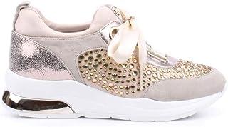 By9315 Ragazzo Scarpe Bambini Sneakers Rosa 2bd9wiehye Donna