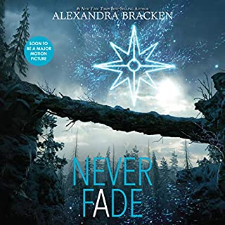 Never Fade     Darkest Minds, Book 2              De :                                                                                                                                 Alexandra Bracken                               Lu par :                                                                                                                                 Amy McFadden                      Durée : 15 h et 20 min     7 notations     Global 4,9