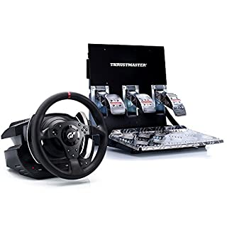 Thrustmaster T500 RS (Lenkrad inkl. 3-Pedalset, PS3 / PC) (B004GNG2MW) | Amazon price tracker / tracking, Amazon price history charts, Amazon price watches, Amazon price drop alerts
