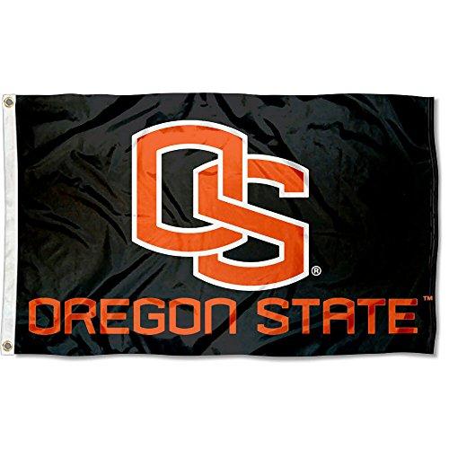 Oregon State Beavers OSU University Large College Flag