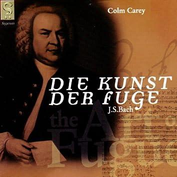 J.S. Bach - The Art of Fugue