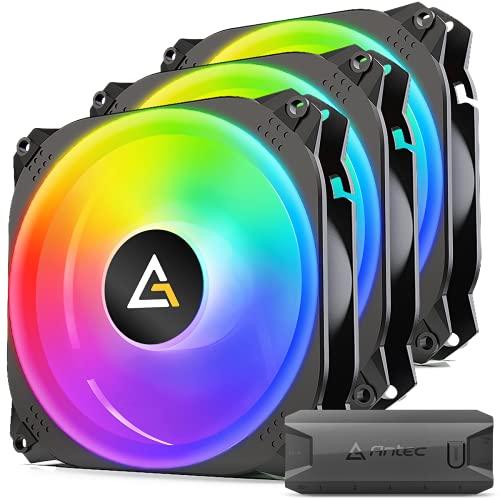 Antec Prizm X RGB
