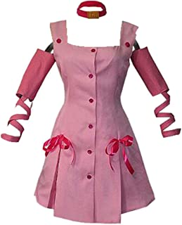 JoJo's Bizarre Adventure Sugimoto Reimi Dress Halloween Cosplay Costume