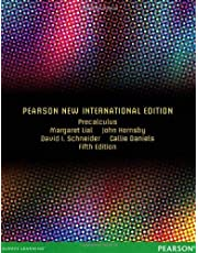 Precalculus: Pearson New International Edition , Ed. :5