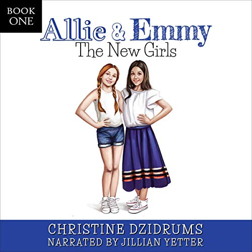 Allie & Emmy cover art