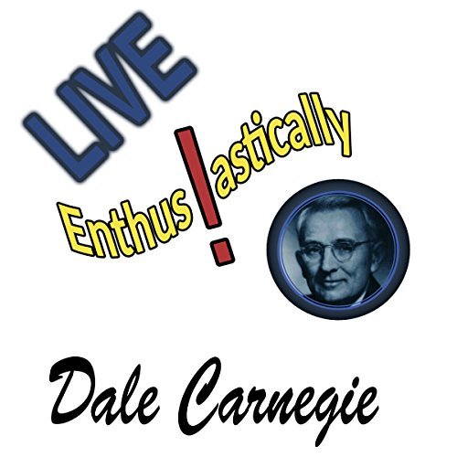 Live Enthusiastically cover art