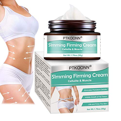 Hot Cream,Slimming Cream,Anti-Cellulite Massage Cream,Firming Cream for Shaping the Waist, Abdomen, Hips and Legs,Tightening Skin and Keep Shape