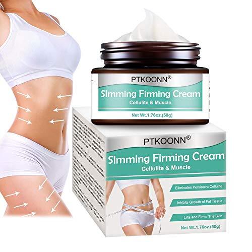 Hot Cream,Slimming Cream,Body Fat Burning Cream,Weight Losing Cream,Anti-Cellulite Slim Massage Cream,Slimming firming Cream for Shaping Waist, Abdomen and Buttocks.