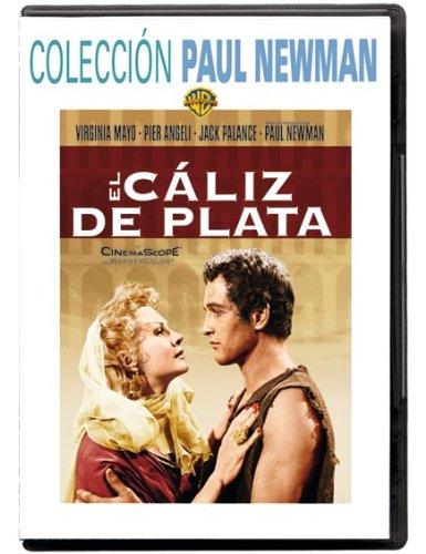 El Caliz De Plata (Import) (Dvd) (2009) Paul Newman; Virginia Mayo; Pier Angeli;