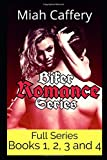 Biker Romance Series: Full Series Book 1, 2, 3 and 4