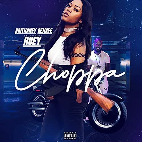 Brithaney Renaee feat. Huey