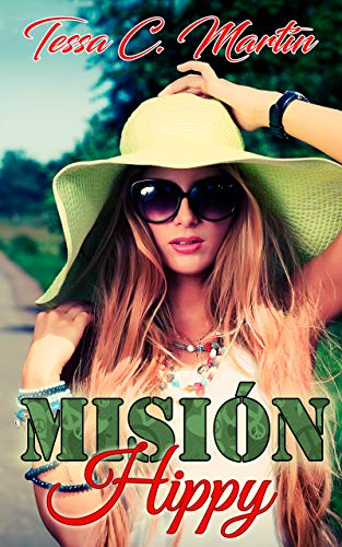 Misión Hippy (Serie Misión)