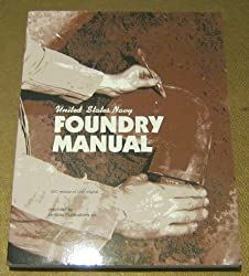 Book Review: United States Navy Foundry Manual