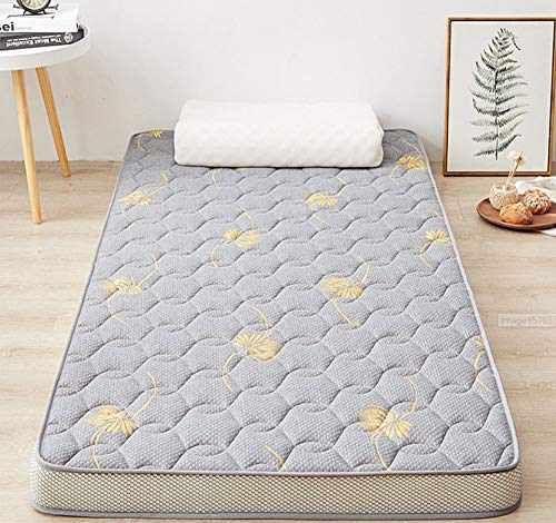 JINDSMART Futon Mattress Full Size Japanese Futon Mattress Japanese Futon Mattress Tatami Mattress Futon Mattress For Breathable Foldable