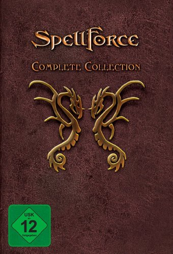 SpellForce - Complete Edition - [PC]