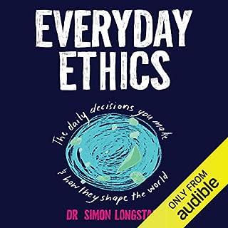 Everyday Ethics cover art