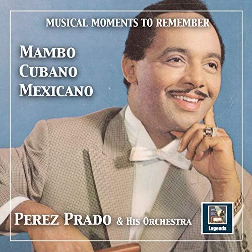 Pérez Prado Orchestra feat. Pérez Prado
