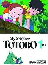 My Neighbor Totoro Volume 1