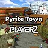Pyrite Town (From 'Pokémon Colosseum')