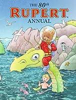 The Rupert Annual 2016 (Annuals 2016)