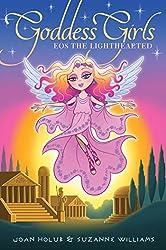 Goddess Girlsseries by Joan Holub
