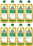 Frosch Orangen- Seifen-Reiniger, 8er Pack (8 x 750 ml)