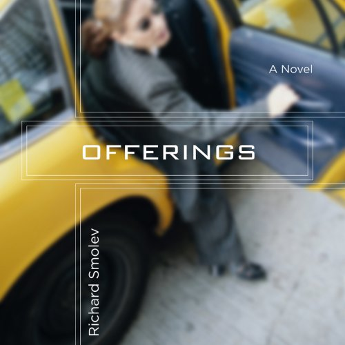 Offerings audiobook cover art