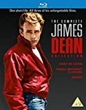 The Complete James Dean Collection [Blu-Ray] [Import]