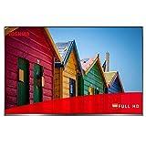 XLOO Smart TV LED,3840 × 2160,42 Pollici,4K + HDR,Interazione Multischermo,Colori Delicati,Effetti Sonori Dolby,HDMI,USB,AV,WiFi,È Il Vostro Home Theater Privato