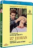 27 horas [Blu-ray]