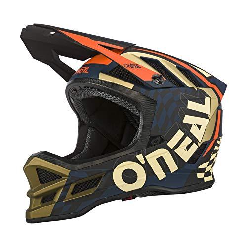 O'Neal | Casco para Bicicleta de montaña | Forro de MTB Downhill...