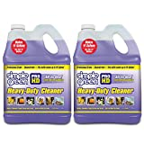 Simple Green SMP213421 Pro Hd Heavy Duty Cleaner, 1 gal Bottle, 11' Height, 5' Width (Pack of 2)