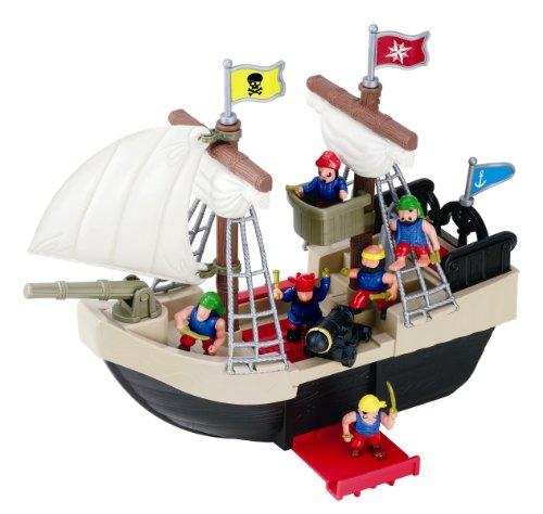 Redbox Piratenschiff Spielset (23 Teile)