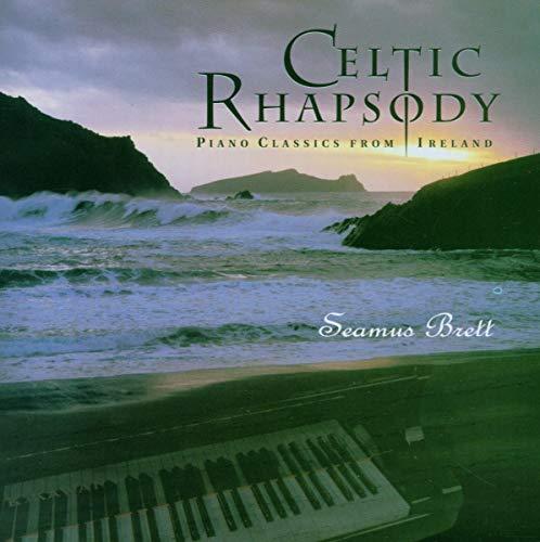 Seamus Brett - Celtic Rhapsody. Piano Classics Fro