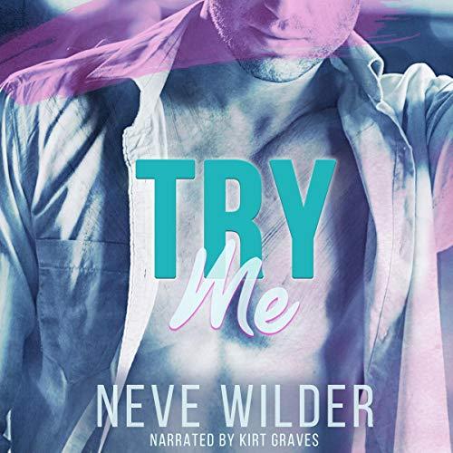 Couverture de Try Me