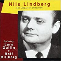 Sax Appeal & Trisection by Nils Lindberg