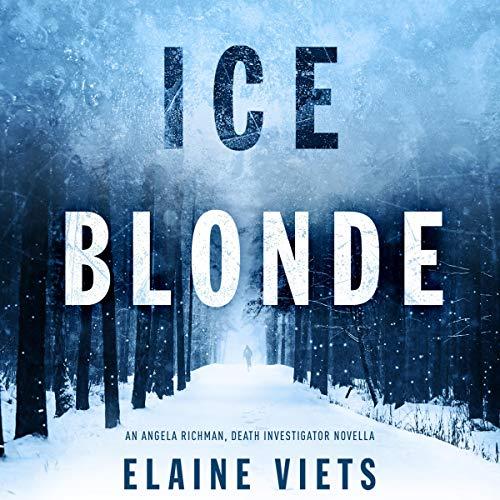 Ice Blonde Titelbild