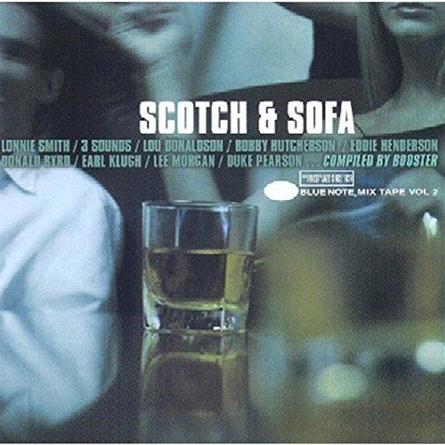 'Scotch & Sofa
